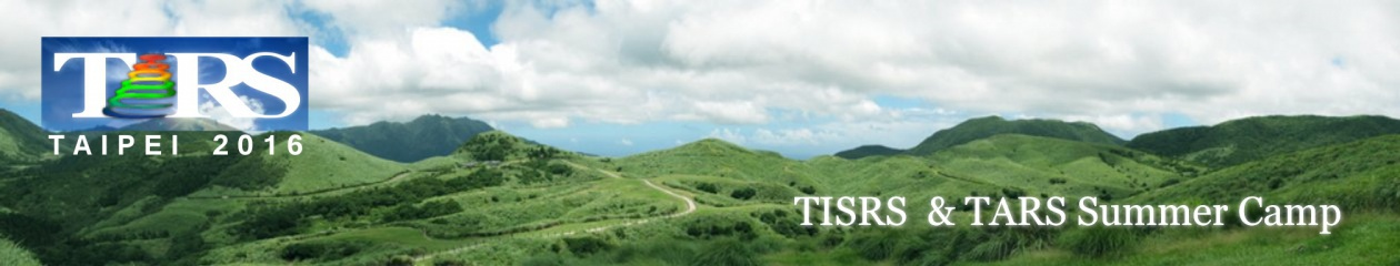 TISRS & TARS 2016